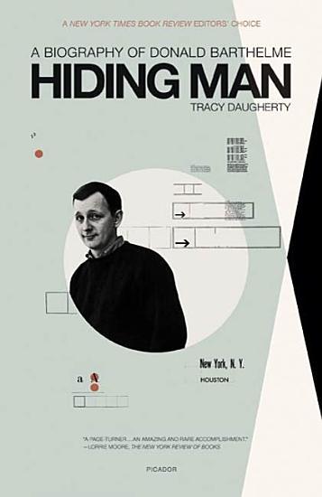 Hiding Man PDF