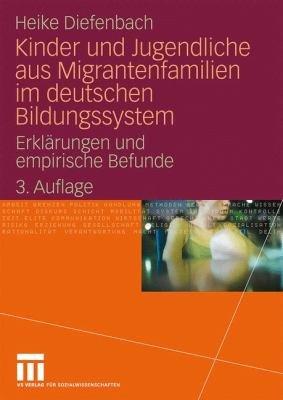 Kinder und Jugendliche aus Migrantenfamilien im deutschen Bildungssystem PDF
