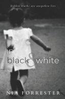 In Black   White