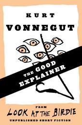 The Good Explainer