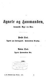 Samlede skrifter af H. C. Andersen: Bind 17–20