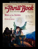The Thrill Book [1919]