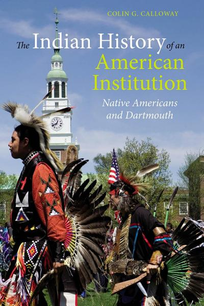 The Indian History of an American Institution PDF