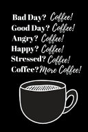 Coffee Solves Everything: Funny Quot/Gag Notebook for Java Addicts
