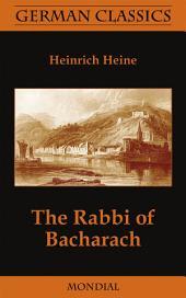 The Rabbi of Bacharach (German Classics)