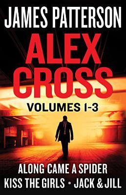 Alex Cross  Volumes 1 3  Digital Original