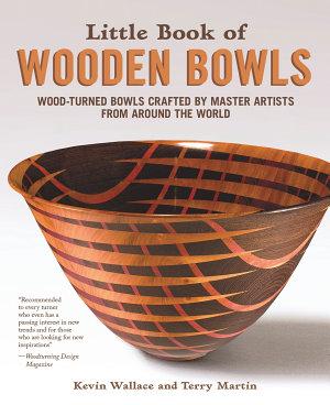 Little Book of Wooden Bowls