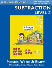 Subtraction Level 2: Pictures, Words & Review