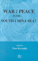 War Or Peace in the South China Sea  PDF
