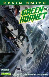 Kevin Smith's Green Hornet Vol 2: Wearing O' The Green