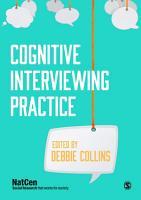 Cognitive Interviewing Practice PDF
