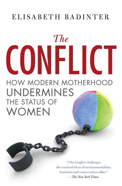 Download The Conflict Book