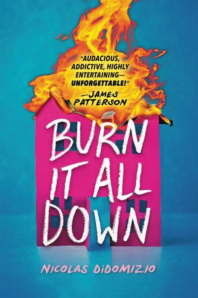 Download Burn It All Down Book