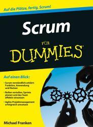 Scrum f  r Dummies PDF