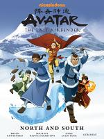 Avatar  the Last Airbender  North and South Library Edition PDF