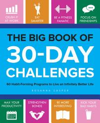 The Big Book of 30 Day Challenges PDF