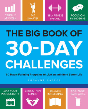 The Big Book of 30 Day Challenges