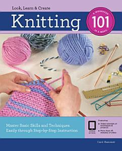 Knitting 101 PDF