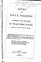 Songs for Zion s pilgrims PDF