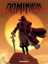Dominion #2 : The Sandman