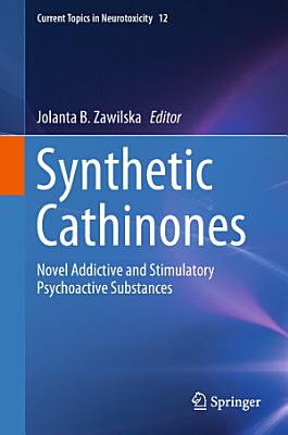 Synthetic Cathinones