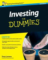 Investing for Dummies: Edition 3