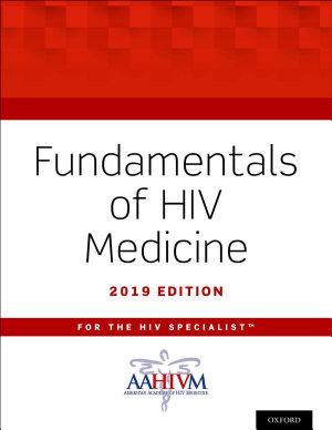Fundamentals of HIV Medicine 2019 PDF