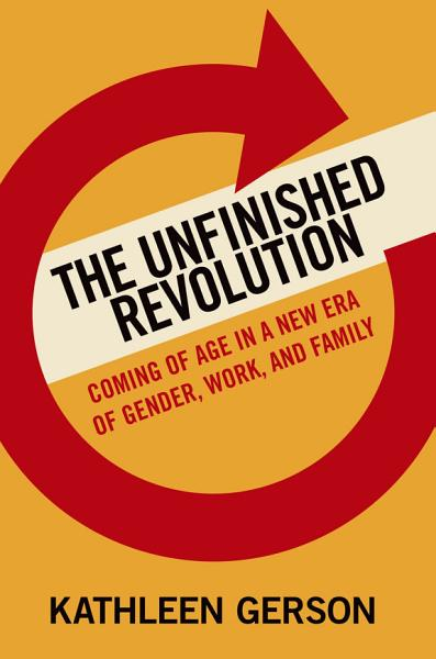 The Unfinished Revolution Pdf Book