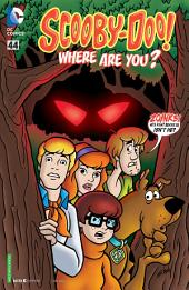 Scooby-Doo, Where Are You? (2010- ) #44