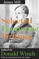 Selected Economic Writings