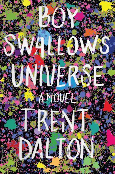 Download Boy Swallows Universe Book