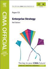 CIMA Official Exam Practice Kit Enterprise Strategy PDF