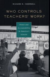 Who Controls Teachers  Work  Book