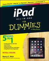 iPad All-in-One For Dummies: Edition 7