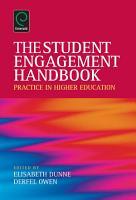 Student Engagement Handbook PDF