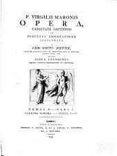 pars I. Carmina Minora, Index, A.-E