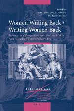 Women Writing Back / Writing Women Back