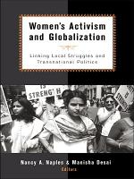 Women s Activism and Globalization PDF