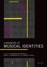 Handbook of Musical Identities