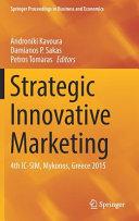 Strategic Innovative Marketing