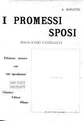 I promessi sposi: storia milanese del secolo XVII scoperta e rifatta