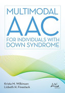 Multimodal Aac for Individuals with Down Syndrome PDF