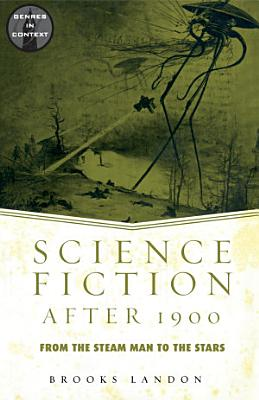 Science Fiction After 1900 PDF