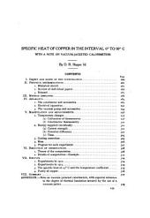 Bulletin of the Bureau of Standards: Volume 11, Issues 223-244