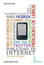 Mercadeo para escritores: Como promocionar mis libros