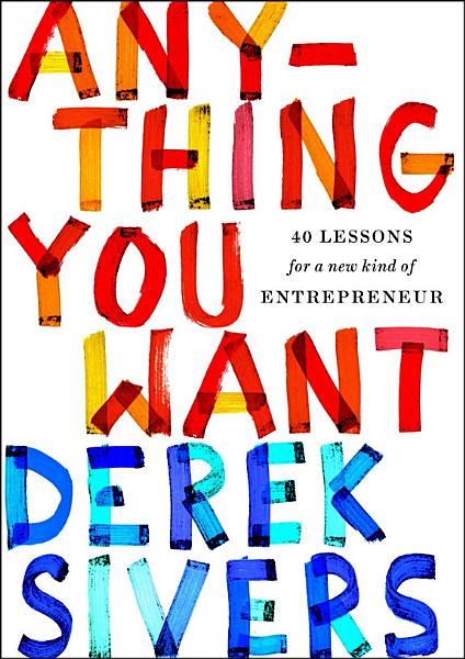 Download Anything You Want Book