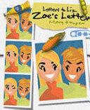 Zoe s Letter PDF