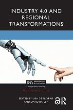Industry 4.0 and Regional Transformations
