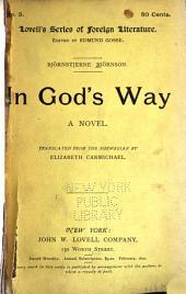 In God's Way: A Novel