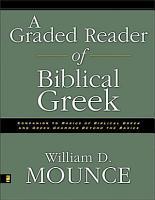A Graded Reader of Biblical Greek PDF